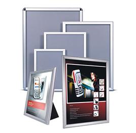 Poster Frame / Hangers