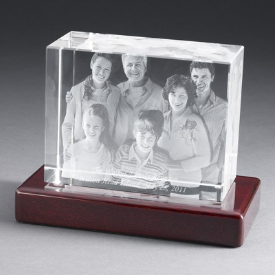 Crystal Frames